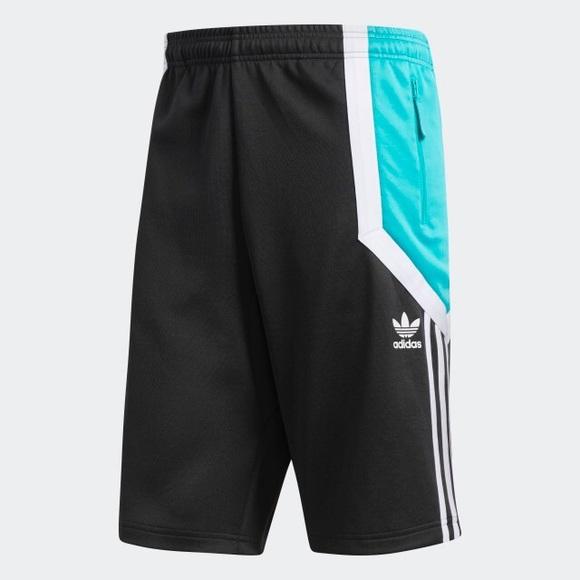 7b62715b5f628 Adidas Nova Shorts DQ2904 Mens EQT